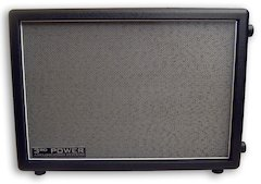 3RD Power Reveals Innovative Switchback™212 Guitar Cabinet