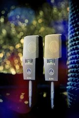 AKG Delivers Revolutionary Performance With The New Versatile C 414 Microphone Series