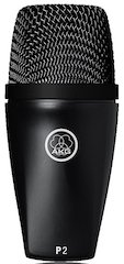 AKG Introduces the new Perception Live Series