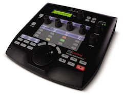 Alesis Introduces Io|Control FireWire Interface And Control Surface