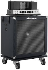 Ampeg Introduces Highly Anticipated Heritage B-15