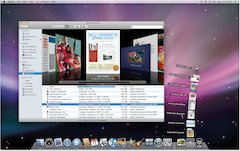 Apple To Ship Mac OS X Leopard On October 26