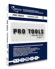 ASK Video Releases First Pro Tools DVD Tutorial