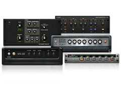 Avid Announces Eleven Rack Expansion Pack: Expanded Guitar Amp Emulation, Vocal and Bass Workflows and Effects