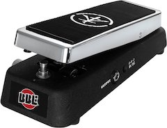 BBE Sound Inc Introduces New Wah Pedal
