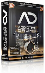 Big Fish Audio Announces Addictive Drums