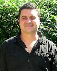 Bosch Communications Systems Welcomes Antony Chliaropoulos, Sales Application Engineer, Canada