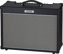 BOSS Announces Version 2 Update for Nextone Artist and Nextone Stage Guitar Amplifiers