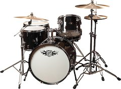 The Buddy Rich Drum Company To Have It's Official Launch At The 2007 Namm Show In Anaheim, CA January 18-21