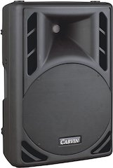 Carvin LM Series Loudspeakers Now Shipping [ Musikmesse 2007 ]