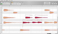 Melodyne Editor 1.1 Update Available