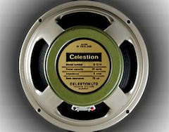 New Cone, New Tone. Celestion Adds To Heritage Series Product Range