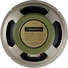 Why Celestion Produced The Heritage Series