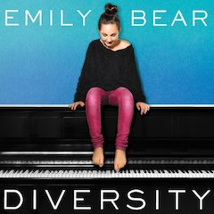 11-year-old Musical Prodigy Emily Bear, Set To Release Concord Records/qwest Records Debut Diversity On May 7, Produced By Mentor Quincy Jones