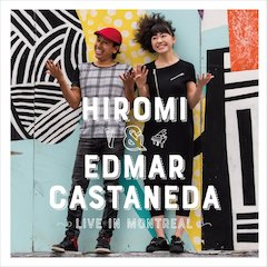 Pianist/Composer Hiromi And Harpist Edmar Castaneda Forge A Uniquely Thrilling New Sound On Their Debut Duo Album