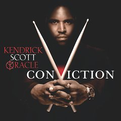 Kendrick Scott Oracle Manifests The Deeper Purpose On Conviction