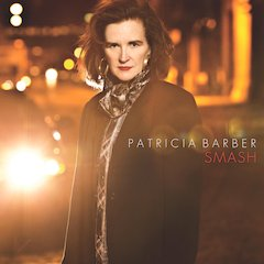 Pianist/vocalist/composer Patricia Barber Set To Release Her Concord Debut, Smash, January 22, 2013