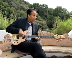 Stanley Clarke Strikes Up The Band On New Release