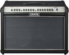 Crate Introduces New FlexWave Series Amplifiers [ Musikmesse 2007 ]