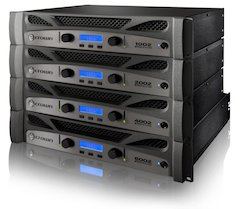 Crown Audio Enhances Class-Leading Value and Performance, With XTi 2 Series Amplifiers For Portable PA