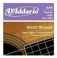 Answering The Call Of The Diverse Guitar Market, D'addario Offers New String Line Extensions