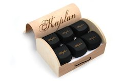 D'Addario Bowed Introduces Kaplan Rosin Display Box