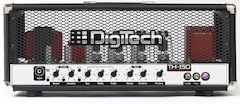 DigiTech Introduces Its First-Ever Guitar and Bass Amplifiers
