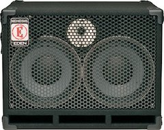 Eden Announces The EN410XST, EN210XST, EN115XST Bass Cabinets