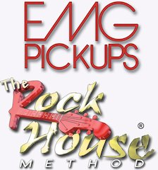 EMG Sponsors The Rock House Method