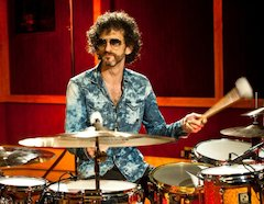 JoJo Mayer Makes The Switch To Evans Drumheads
