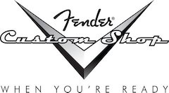 Fender® Custom Shop Introduces 2012 Limited Collection
