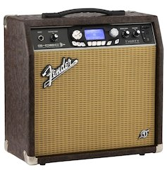 Fender® Introduces Special Edition G-DEC® 3 Thirty Amps