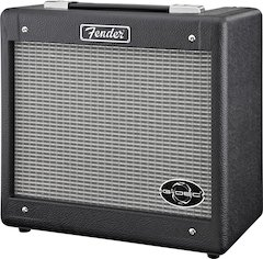 Fender Expands Innovative Line Of Guitar Digital Entertainment Centers With G-DEC® Junior [ Winter NAMM 2007 ]