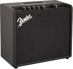 Fender® Introduces Next-level Amplifier Innovations, Elevates Popular Mustang™, Rumble™ and Bassbreaker™ Offerings