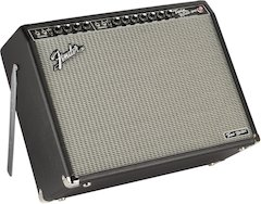 Fender® Tone Master® Series Delivers Authentic Tube Amp Sound, Brings Iconic Fender Amps Into Digital Domain