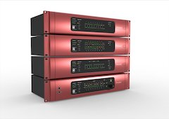 Focusrite Introduces RedNet