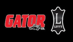 Gator Cases Acquires Levy's Leathers