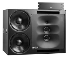 Genelec Announces 1235A: Classic Heritage, Cutting Edge Performance