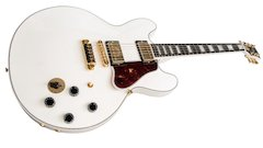"Gibson Names B.B. King A ""Gibson Legacy Artist"" And Launches New, Alpine White B.B. King Lucille ES"
