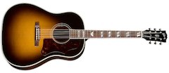 Gibson Acoustic Introduces the Randy Scruggs Advanced Jumbo – Nashville's Finest Go-To Flat-Top
