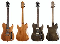 Godin Guitars Launches The New Radium