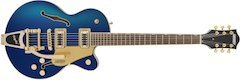 Gretsch® Expands Its Electromatic® Collection With a New Center Block Jr. Model and New Colors for Jet™ Models