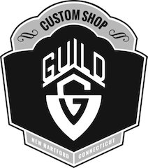 Guild® Celebrates 60th Anniversary, Introduces Guild Custom Shop