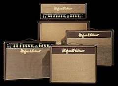 "Hughes And Kettner Release ""Today's Most Advanced Classic Tube Amplifiers"""