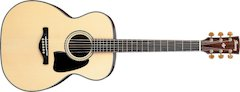 Ibanez Introduces Two New Acoustic Guitar Models
