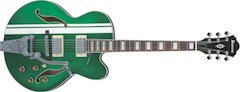 Ibanez Offers Rockabilly Players A New Cool