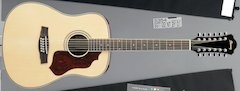 Ibanez Debuts New Sage Acoustics [ Winter NAMM 2007 ]