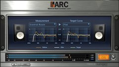 Announcing ARC System: Advanced Room Correction System For DAW-Based Studios