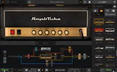 IK Multimedia Announces AmpliTube 5, Re-engineered and With an All-New Interface