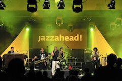 jazzahead! travels the world